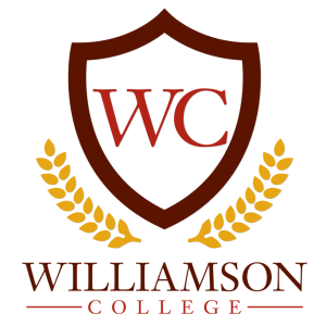 Williamson College Mascot Logo Final
