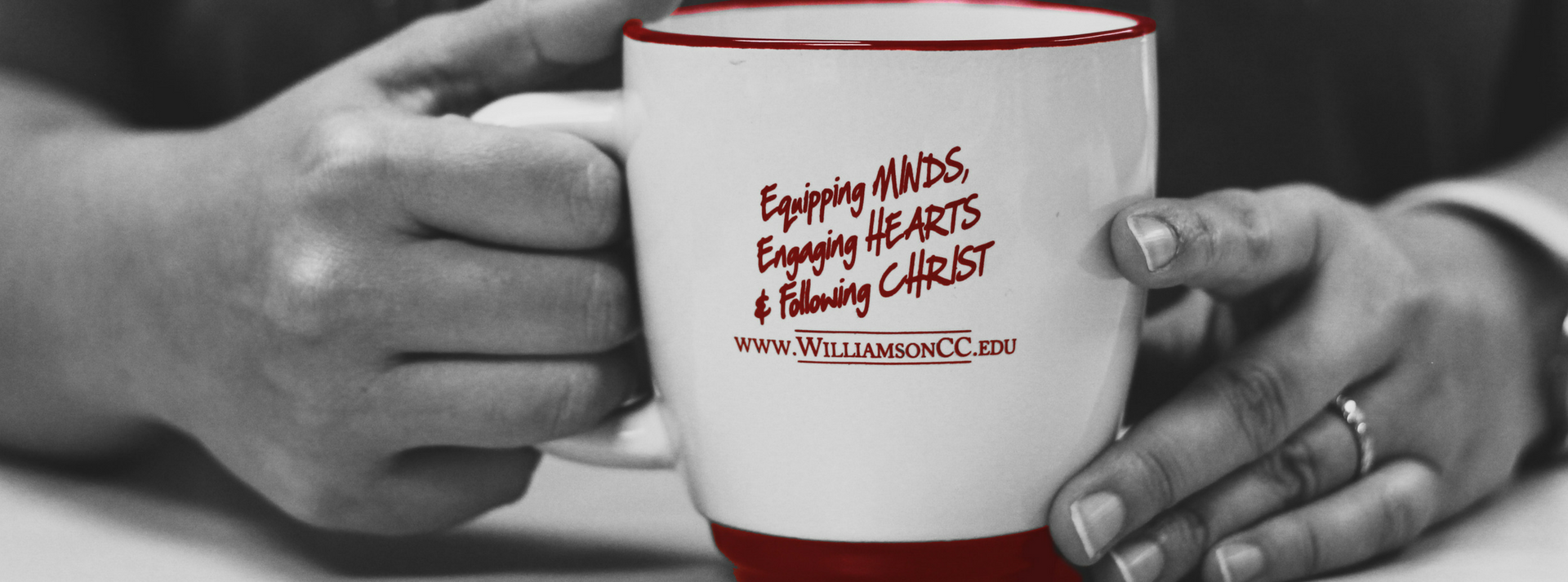 Williamson College proudly announces a new location . . .