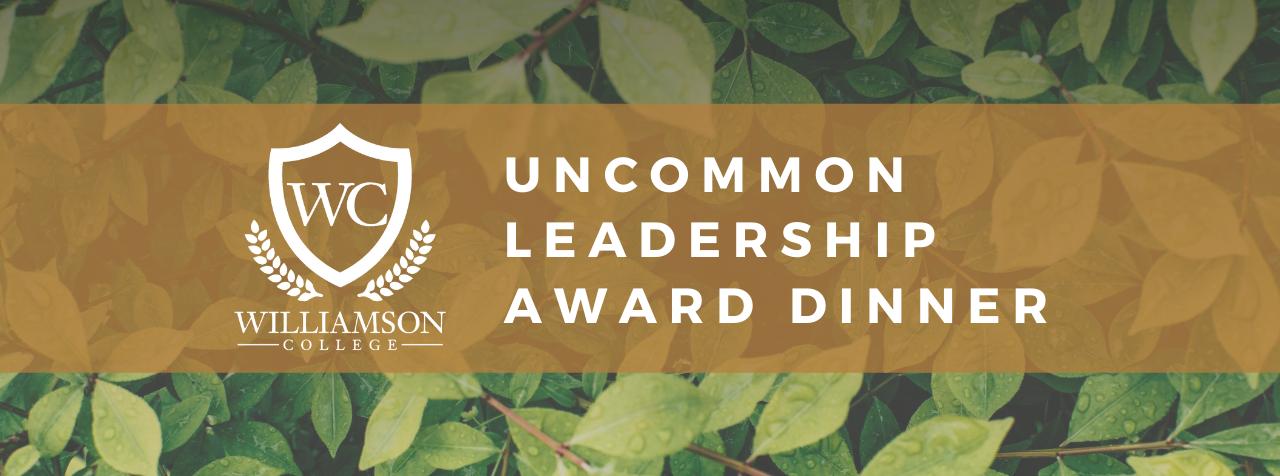 Uncommon Leadership Emma Header